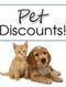 Pet Discount