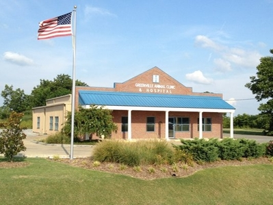 Greenville Animal Clinic