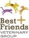 Best Friends Veterinary Group logo