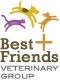 Best Friends Veterinary Group logo