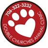 Double Churches Animal Clinic logo