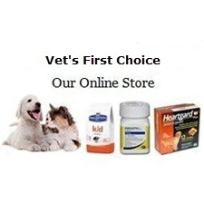 mckays mill animal hospital vet's first choice