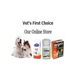 McKay's Mill animal Hospital Vet's First Choice