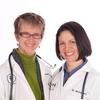 Dr. Stowell-Hardcastle and Dr. McCaffery