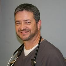 Dr. Pruett