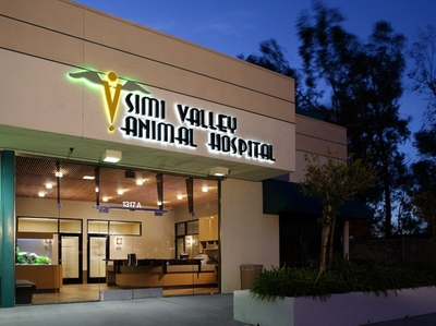 Simi Valley Animal Hospital