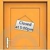 closed early,peach grove,northgate,bevis,colerain