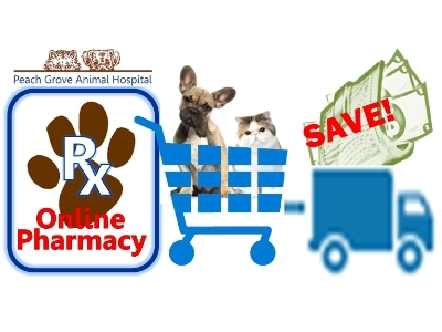 Our Online Pet Pharmacy