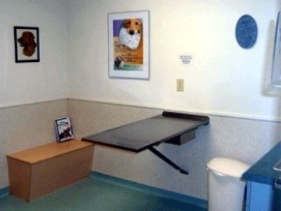 Exam Rooms