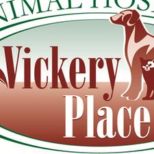 Vickery Place Animal Logo