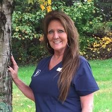 Paula Tillett /Office Manager