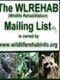 Wildlife Rehabilitation Information Directory