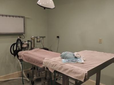 Our Surgery Suite