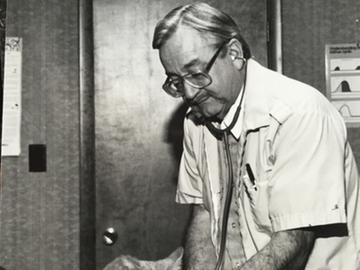 Founder Dr. David Wakefield
