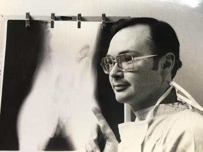 Dr. Richard Short