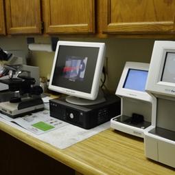 Lab Equip per Paige