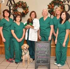 Staff Trenton Veterinary Hospital