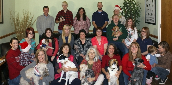 FFAC Staff Photo