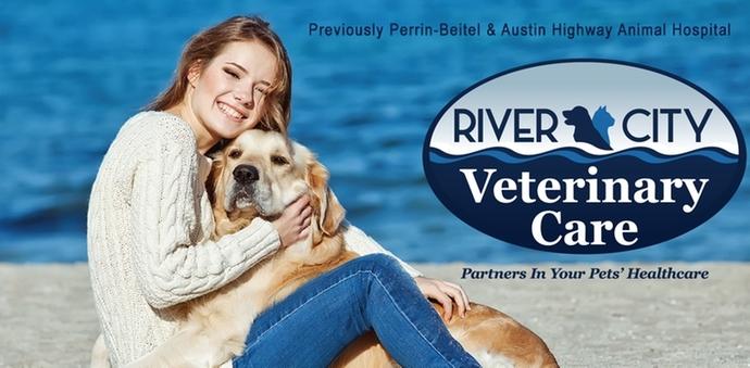 River City Veterinary Care Veterinarian Hospital