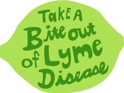 Take a Bite out of Lyme!