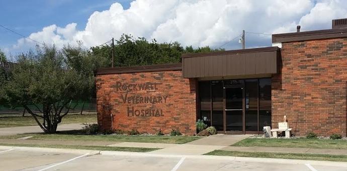 Rockwall Veterinary Hospital,Rockwall TX,Vet