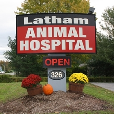 Latham Animal Hospital emergency vet