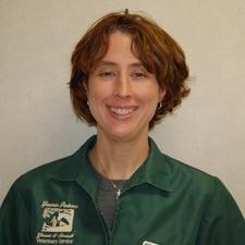 Dr. Christy Rynd