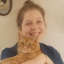 Kendra groomer veterinary assistant