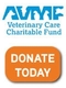 Through the American Veterinary Medical Foundation