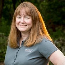 Dr. Lori Hickie