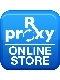 ProxyRx logo