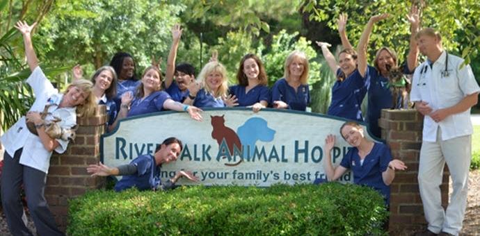 Riverwalk Animal Hospital