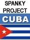 Spanky Project - Cuba