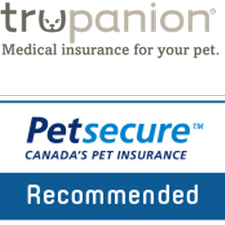 Pet insurance Trupanion Petsecure