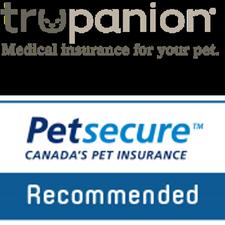 Pet insurance Trupanion Petsecure