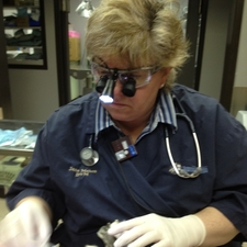 Dr. Jane Mahon, DVM