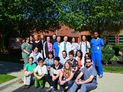 Westland Medical Team