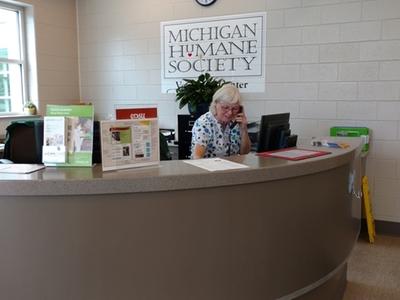 Reception (Detroit)