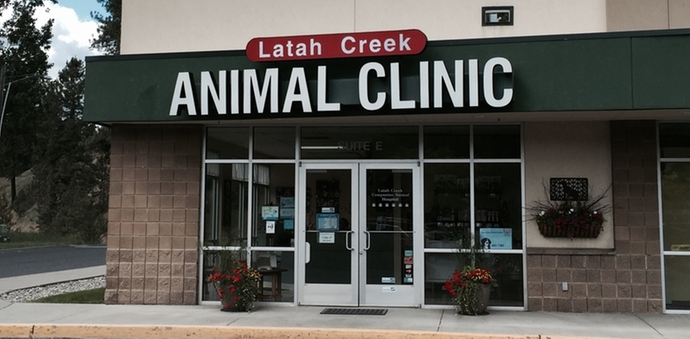 Latah Creek Animal Hospital