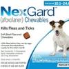 NexGard (afoloxaner)