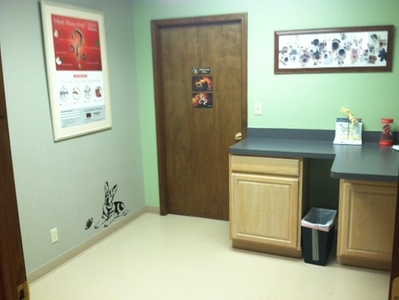 Large Exam Room