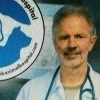 Dr William Bev McClain, vet, doctor, veterinarian