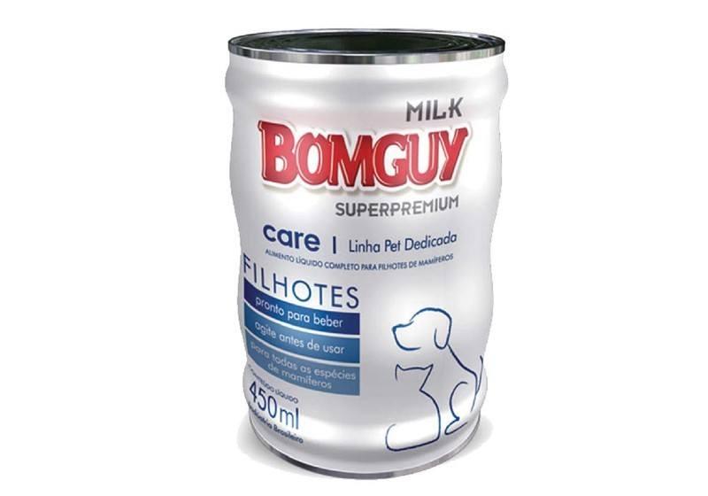 Bisnaga Bonguy Milkbonguy 280Ml