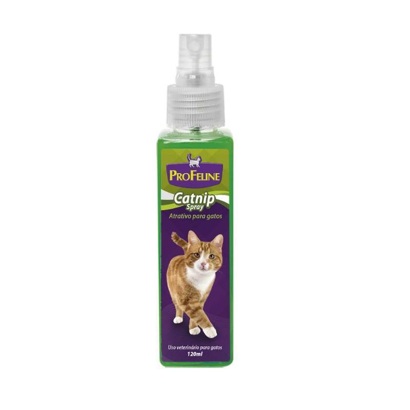 Catnip Spray 120Ml Profeline