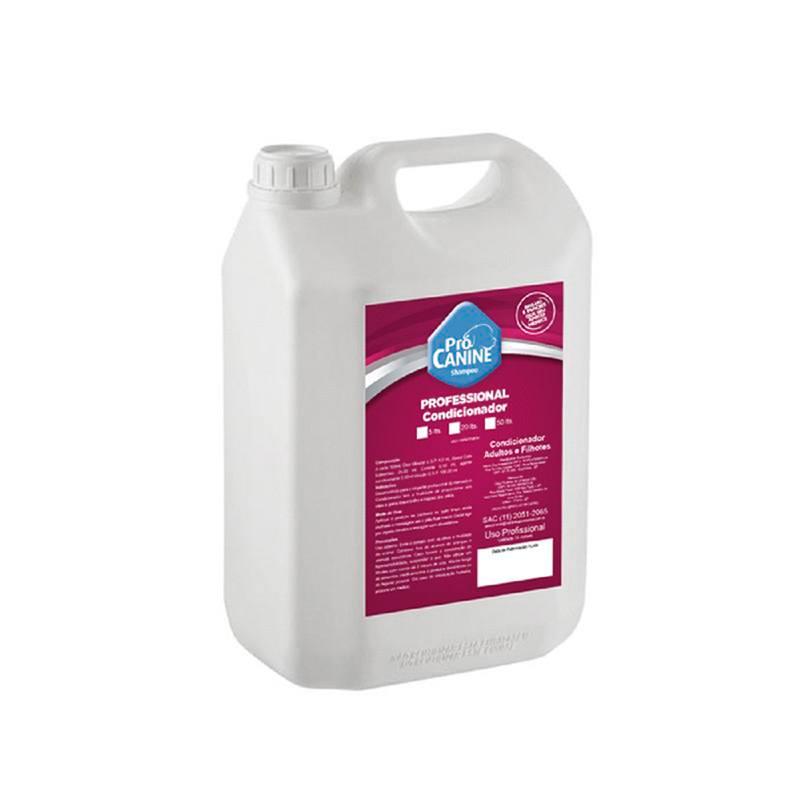 Condicionador Procanine - 5 Litros