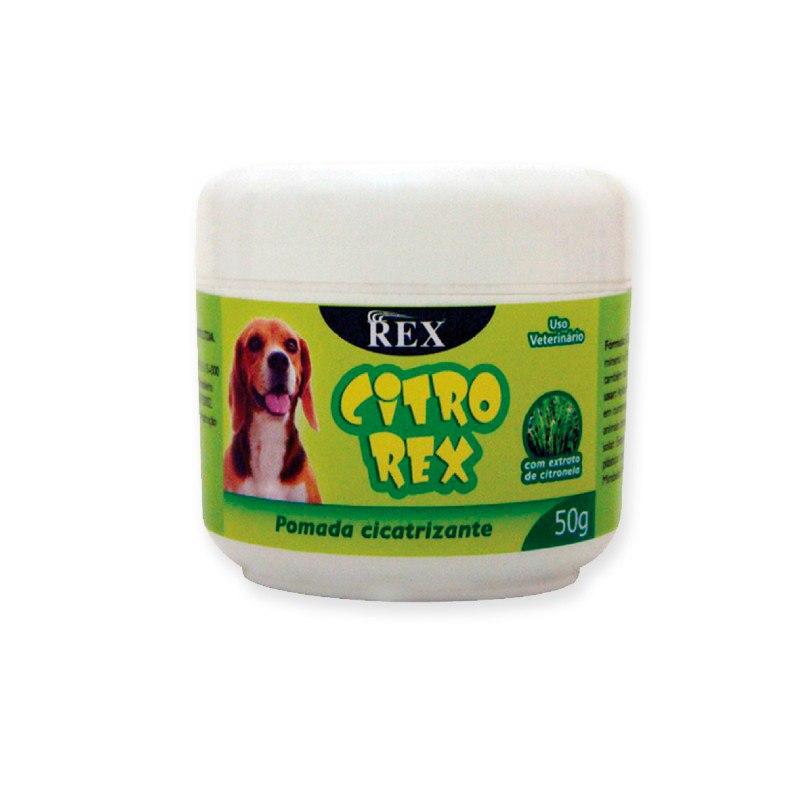 Pomada Citro Rex 50Gr