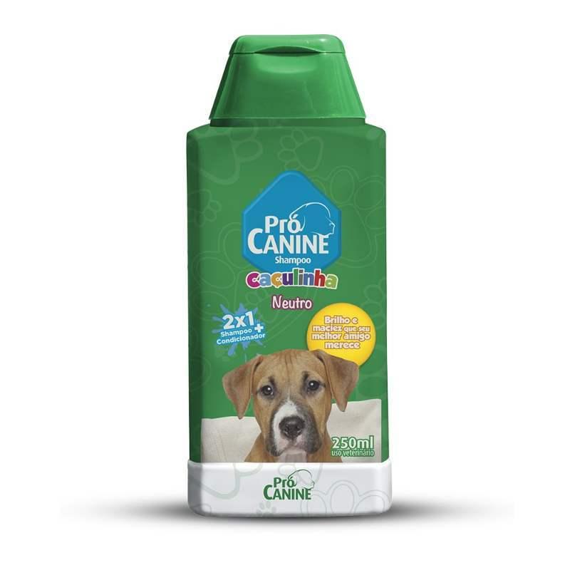 Shampoo Procanine Neutro - 250 Ml