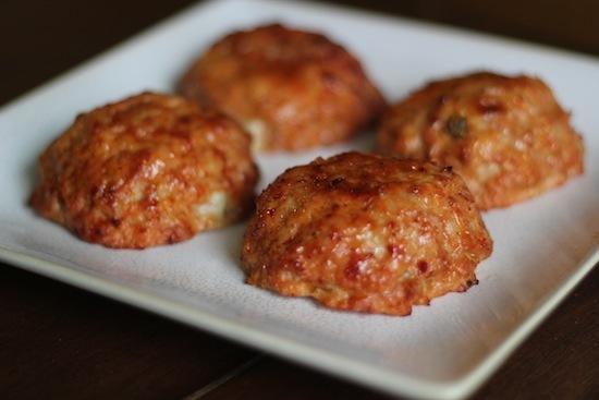 Inside Out Stuffed Jalapeño Burger | Dashing Dish