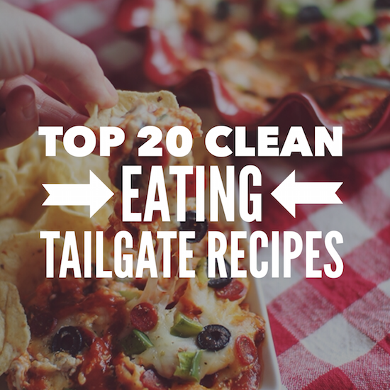Top 20 healthy tailgate recipes blog dashing dish top 20 healthy tailgate recipes forumfinder Choice Image