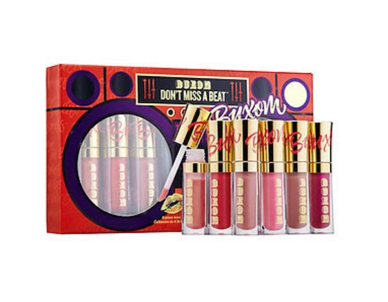 Buxom Lip Gloss Set